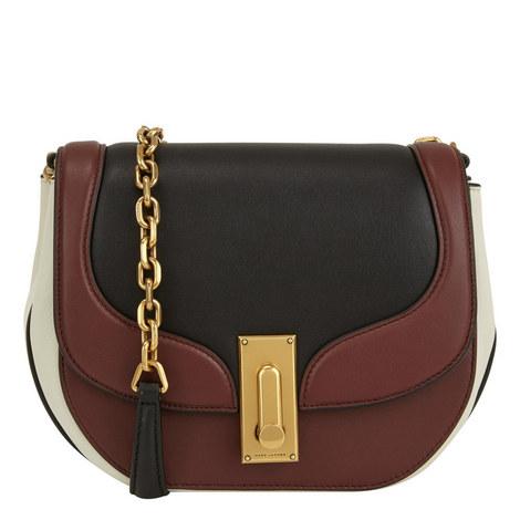 West End The Jane Saddle Bag, ${color}