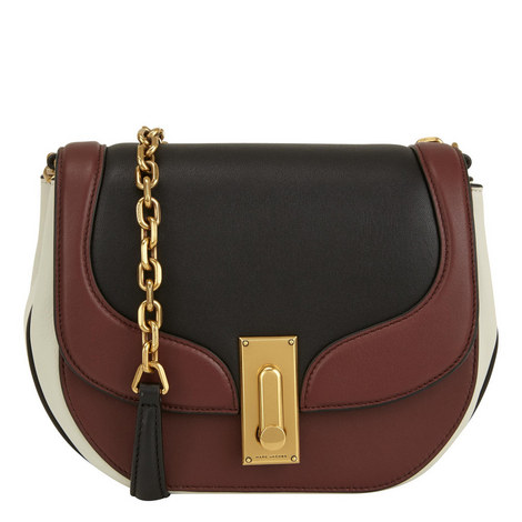 West End The Jane Saddle Bag, ${color}