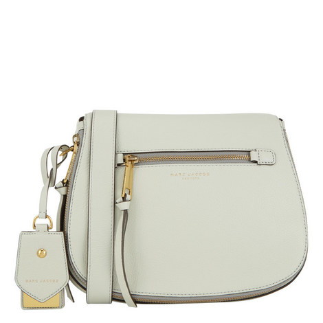 Recruit Saddle Bag Large, ${color}