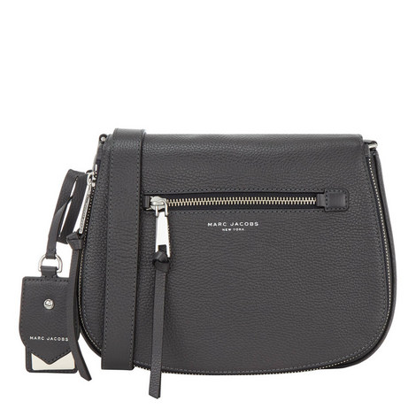Recruit Saddle Bag, ${color}