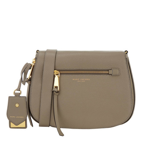 Recruit Saddle Bag Large, ${color}