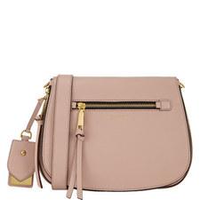 Recruit Saddle Bag Large