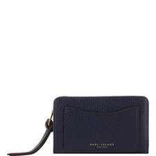 Recruit Leather Wallet