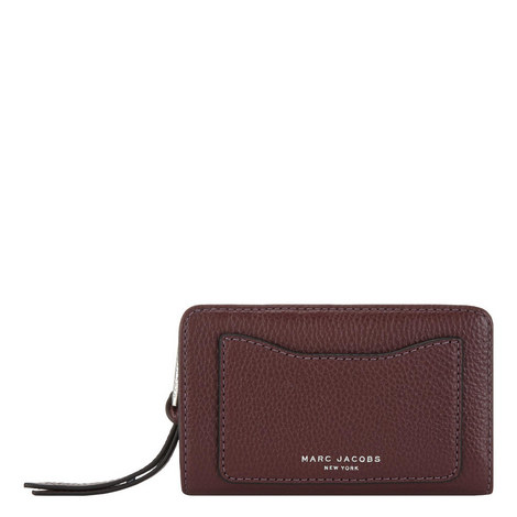 Recruit Compact Wallet, ${color}