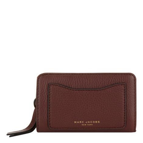 Recruit Compact Wallet, ${color}