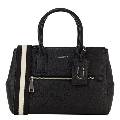 Gotham City East West Tote, ${color}