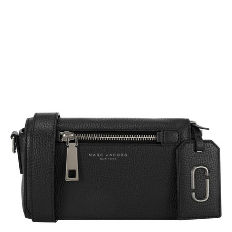 Gotham City Crossbody Bag, ${color}