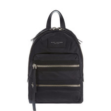 Biker Backpack Mini