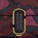 Patchwork Shoulder Bag, ${color}