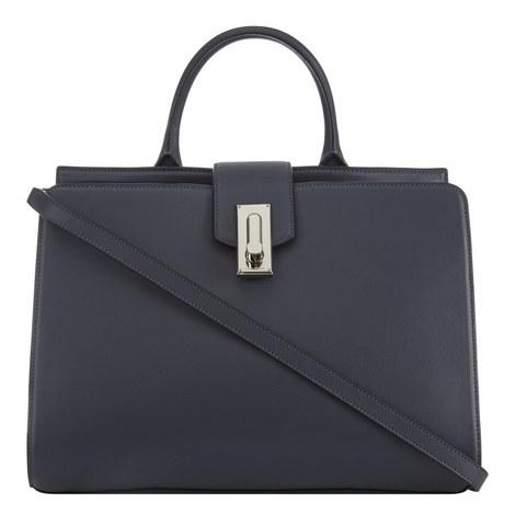 West End Shoulder Bag Large, ${color}