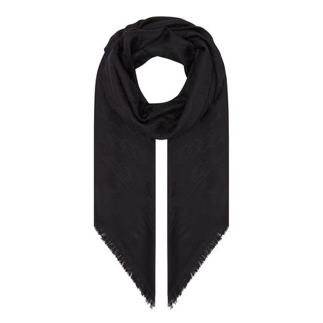 Monogramme Scarf, ${color}
