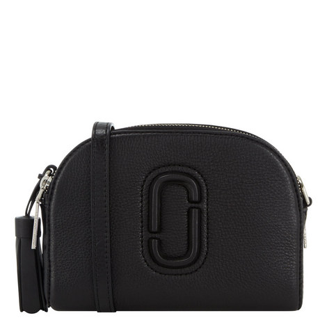 Shutter Leather Camera Bag Small, ${color}