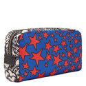 B.Y.O.T. Multi Print Cosmetics Case Small, ${color}