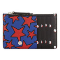 Landscape Top Zip Cardholder, ${color}