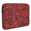 B.Y.O.T. Patterned Laptop Case, ${color}