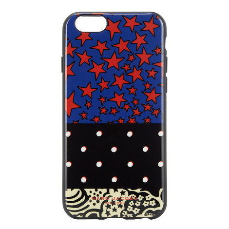 Print iPhone 6 Case, ${color}