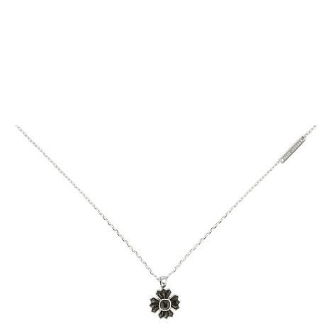 Cross Pendant Necklace, ${color}