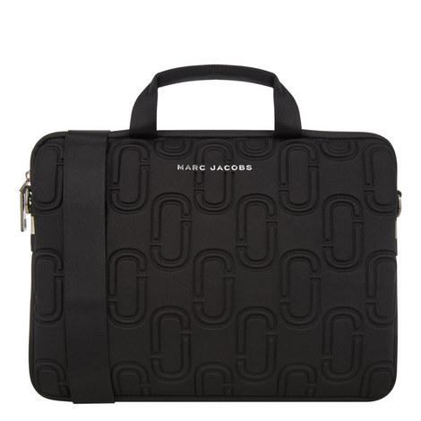 JJ Neoprene Laptop Bag, ${color}
