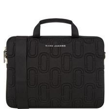 JJ Neoprene Laptop Bag