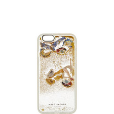 Moving Vintage Collage iPhone 6 Case