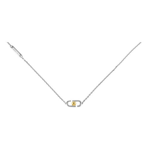 Icon Necklace Short, ${color}