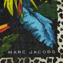 Parrot Print Scarf, ${color}