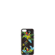 Parrot Print iPhone 7 Case