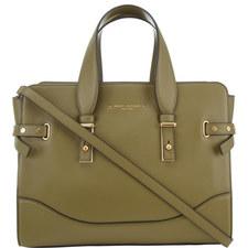 Rivet Tote Bag
