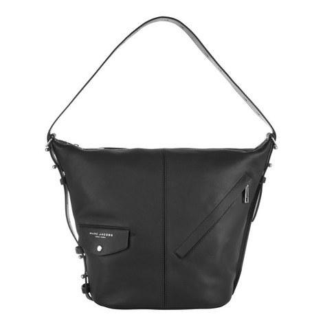 Sling Leather Bag, ${color}