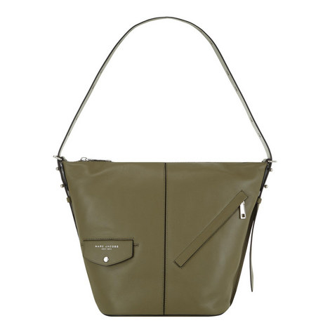 Sling Leather Bag, ${color}