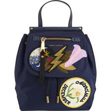 Appliqué Backpack