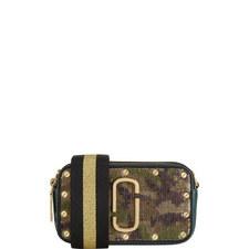 Snapshot Camouflage Camera Bag