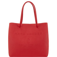 Logo East West Tote Bag