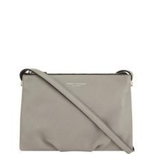 Double Pouch Crossbody Bag