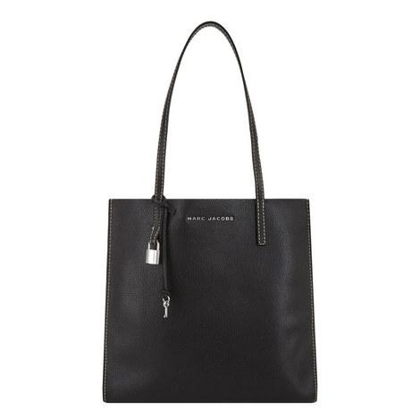 East West Shopper Bag, ${color}