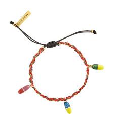 Pill Friendship Bracelet
