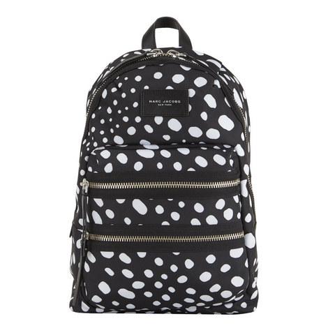 Biker Spot Backpack Mini, ${color}