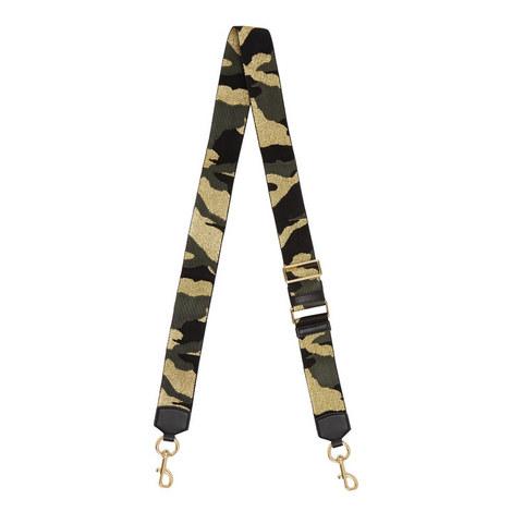 Camouflage Pattern Bag Strap, ${color}