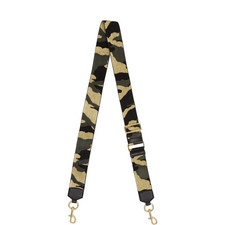 Camouflage Pattern Bag Strap