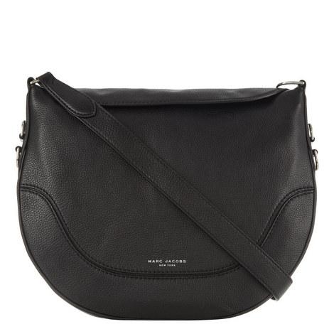 Drifter Hobo Bag, ${color}