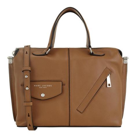 The Edge Crossbody Bag, ${color}