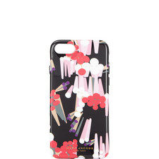 Cylinder Print iPhone 7 Case
