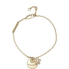 Coin Link Chain Bracelet