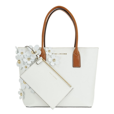 Daisy Tote Bag, ${color}
