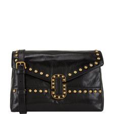 Studded Envelope Bag Small