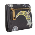 Tossed Charms Billfold Purse, ${color}