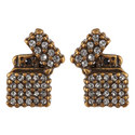 Diamond Lighter Stud Earrings, ${color}