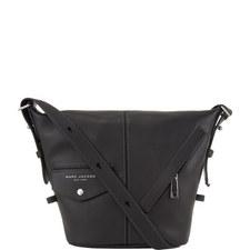 Sling Leather Bag Mini