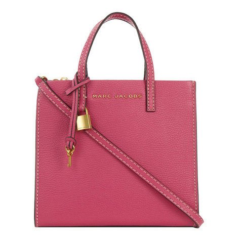East West Tote Mini, ${color}