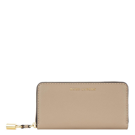Standard Continental Wallet, ${color}